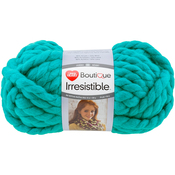 Teal - Red Heart Boutique Irresistible Yarn