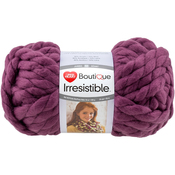Berry - Red Heart Boutique Irresistible Yarn