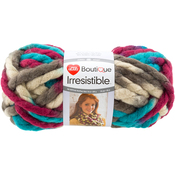 Vintage - Red Heart Boutique Irresistible Yarn