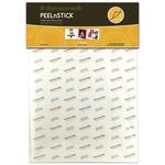 "11""X17"" 2/Pkg - Peel n Stick Adhesive Sheets"