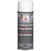 Gray Flannel - Colortool Spray Paint 12oz