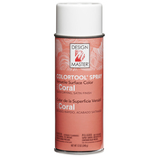 Coral - Colortool Spray Paint 12oz