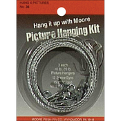 Picture Hanging Kit
