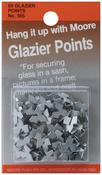 Glazier Points 85/Pkg