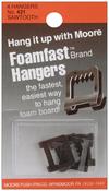 Foamfast Hangers 4/Pkg