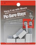 Pic-Sure-Stays 12/Pkg