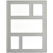 Squares - Queen & Company Designer Die