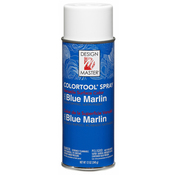 Blue Marlin - Colortool Spray Paint 12oz