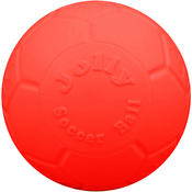 Orange - Jolly Soccer Ball 6""