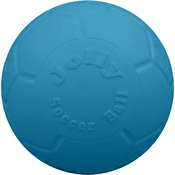 Ocean Blue - Jolly Soccer Ball 8""