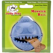 """Blue 2.5"""" - Monster Ball"""