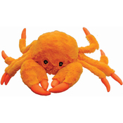 Crab - Jolly Tug-A-Mals Plush Toy