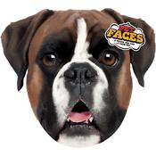 Boxer - Pet Face Pillows