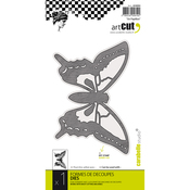Butterfly - Carabelle Art Cut Die