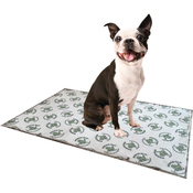 "Indoor Turf Dog Potty Replacement Pad Connectable 16""X24"""
