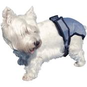 15 To 32lbs - PoochPants Reusable Dog Diaper-Medium