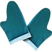 PoochMitts Washable Waste Removal Gloves 1 Pair
