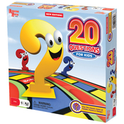 20 Questions For Kids Boxed Game