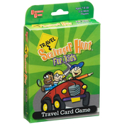 My First Travel Scavenger Hunt Card Game