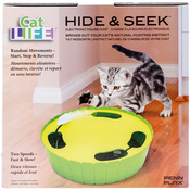 Hide & Seek - Cat-Life Electronic Burrow Mouse Toy