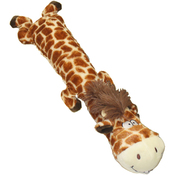 Giraffe - Multipet Dawdler Dudes Floppy Plush Toy 20""