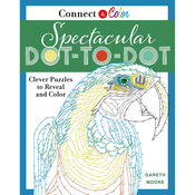Connect & Color: Spectacular Dot-To-Dot - St. Martin's Books