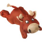 "Cow - Multipet Dazzler Squeaky Animal 11"""