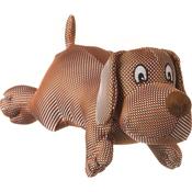"Dog - Multipet Dazzler Squeaky Animal 11"""