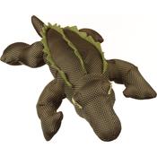 """Alligator - Multipet Dazzler Squeaky Animal 11"""""""