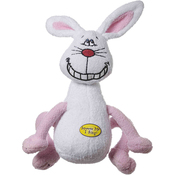 Rabbit - Multipet Deedle Dudes Plush Toy 8""