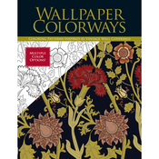 Wallpaper Colorways - Mixed Media Resources