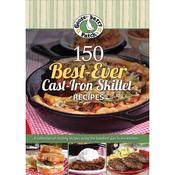 150 Best-Ever Cast-Iron Skillet Recipes