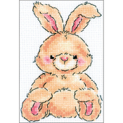 "4""X5"" 14 Count - Leveret Counted Cross Stitch Kit"