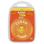 Kool Tak 3D Foam Roll 1.6yds