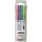 Pastel - Color In Fine Tip Markers 4/Pkg