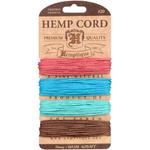 New Mexico - Hemp Cord 20lb 98'