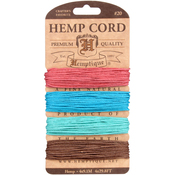 New Mexico - Hemp Cord 20lb 98'