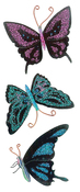Butterflies - Jolee's Dimensional Embellishments