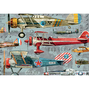 "Planes - Jigsaw Puzzle 1000 Pieces 29""X20"""