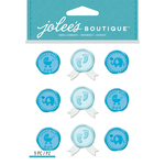 Baby Boy Seals - Jolee's Boutique Dimensional Stickers