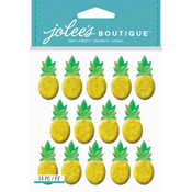 Pineapple - Jolee's Boutique Dimensional Stickers