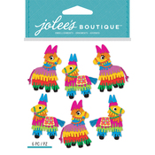 Mini Pinata - Jolee's Boutique Dimensional Stickers