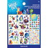 Inside Out - Disney Sticker Pad 18 Sheets