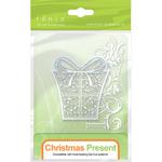 Christmas Present - Tonic Studios Rococo Christmas Die