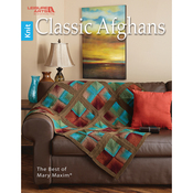 Classic Afghans - Leisure Arts