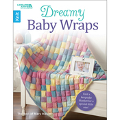Dreamy Baby Wraps - Leisure Arts