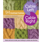 Cable Left Cable Right - Storey Publishing