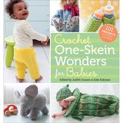 Crochet One-Skein Wonders For Babies - Storey Publishing