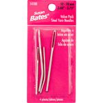 Steel Yarn Needles Value Pack