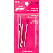 Steel Yarn Needles Value Pack